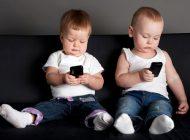 تاثیر جبرانناپذیر گوشیهای هوشمند در رشد کودکان