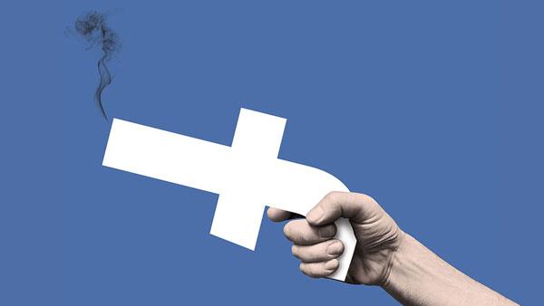 خطرات شبکه اجتماعی