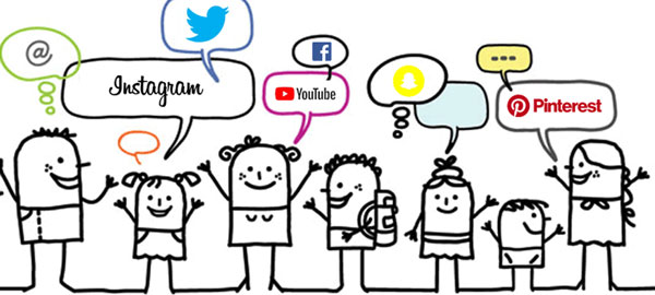 محدودیت سنی شبکه اجتماعی