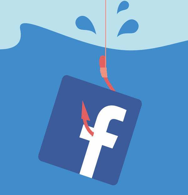 آموزش بازگرداندن اکانت فیسبوک هک شده