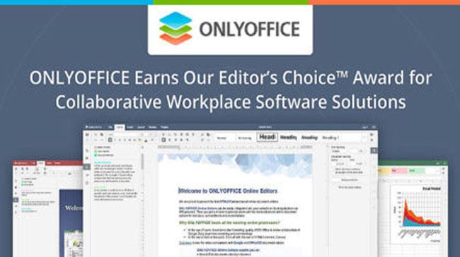 سرویس OnlyOffice